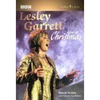 Lesley Garrett - Live at Christmas [DVD]